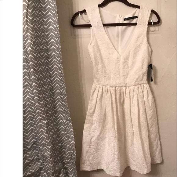 Zara trafaluc collection kleid